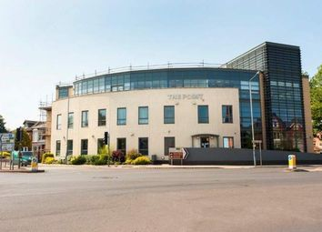 Thumbnail Office to let in Suite I The Point, Loughborough Road, West Bridgford