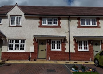 Thumbnail 2 bedroom terraced house for sale in Oxmoor Avenue, Hadley, Telford