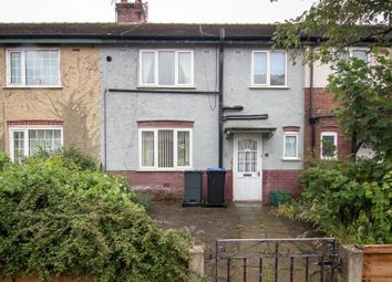 Thumbnail 3 bed terraced house for sale in Lingfield Road, Fleetwood