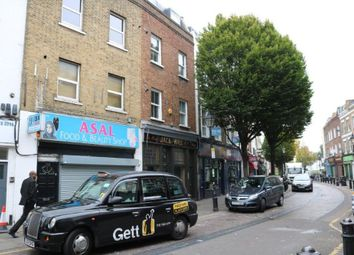 Thumbnail 3 bed terraced house for sale in Battersea High Street, London