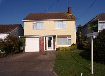 Thumbnail 4 bed detached house for sale in Wood Road, Ashurst, Southampton