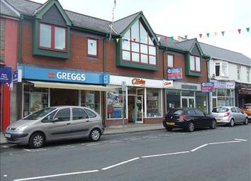 Thumbnail Office to let in First Floor Offices, 124-128 High Street, Blackwood, Caerphilly