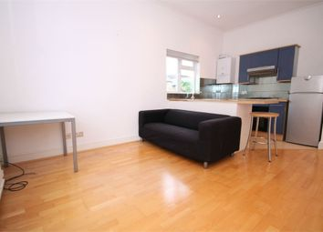 Thumbnail 1 bed flat to rent in James Avenue, Willesden Green, London