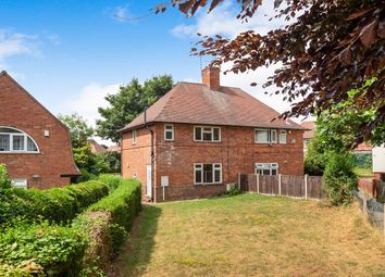 Thumbnail 3 bed semi-detached house for sale in Roker Close, Nottingham