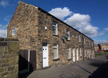 Thumbnail 2 bed terraced house to rent in Walkers Terrace, Monk Bretton