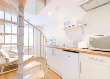 1 bed maisonette to rent in Parkside Crescent, Surbiton KT5