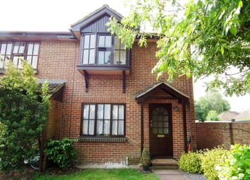 Thumbnail 1 bedroom semi-detached house to rent in Stanley Gardens, Walton On Thames, Surrey