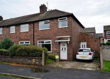 3 bed end terrace house for sale in Bridgewater Road, Altrincham WA14