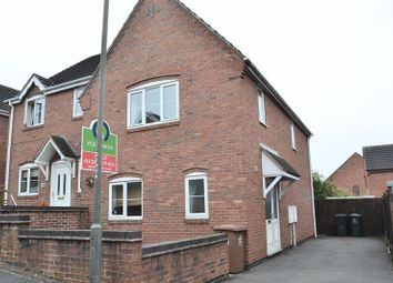 Thumbnail 3 bed semi-detached house to rent in Warren Hill, Newhall, Swadlincote