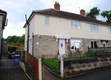 Thumbnail 3 bed property to rent in Queensway, Rugeley