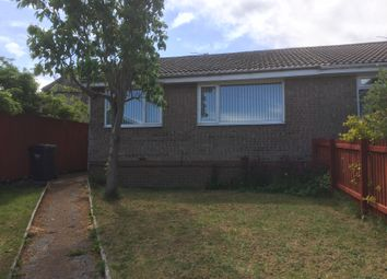 2 bed semi-detached bungalow to rent in Charles Avenue Southowram, Halifax HX3