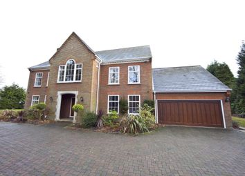Thumbnail 5 bedroom detached house to rent in Cheapside Road, Ascot