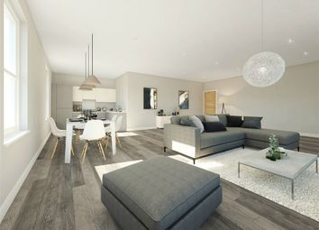 Thumbnail 1 bed flat for sale in Hawkley House, Chapel Street, Billericay, Essex