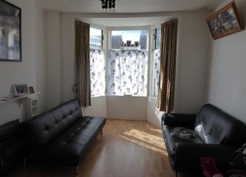 Thumbnail 1 bed flat to rent in Grange Road, Ramsgate