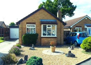 Thumbnail 2 bed bungalow to rent in Fairway Road, Shepshed