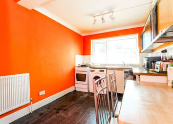 Thumbnail 2 bedroom flat for sale in Heyworth Road, Stratford