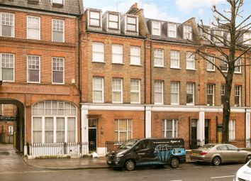 Thumbnail 1 bedroom property to rent in Shirland Road, Welford Lodge, London