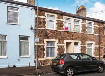 2 bed terraced house for sale in Robert Street, Cathays, Cardiff CF24