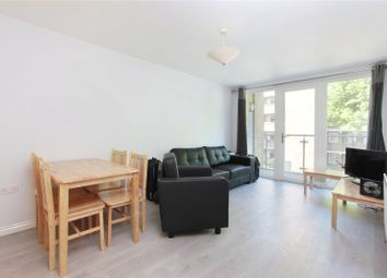 Thumbnail 1 bed flat for sale in Viridian Apartments, Battersea Park Road, Battersea Park, London