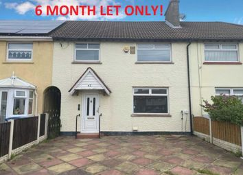 Thumbnail Semi-detached house to rent in Cranehurst Road, Walton