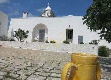 Thumbnail 5 bed property for sale in Trulli C.Da Chirulli, Martina Franca, Italy