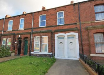Thumbnail 2 bed flat for sale in Beaconsfield Terrace, Birtley, Chester Le Street