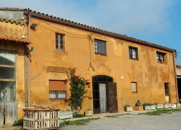 Thumbnail 1 bed farmhouse for sale in Calle Forana, Torroella De Montgrí, Costa Brava, Catalonia, Spain