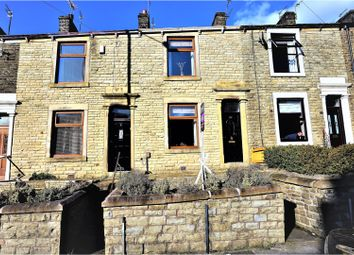 Thumbnail 2 bed terraced house for sale in Fielding Lane, Oswaldtwistle