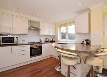 Thumbnail 4 bed terraced house for sale in Geary Drive, Brentwood, Essex