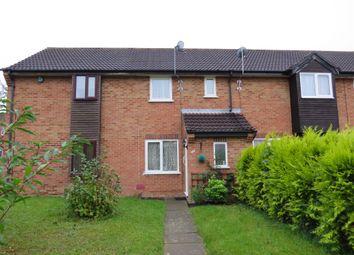 Thumbnail 2 bedroom terraced house for sale in Donnington, Bradville, Milton Keynes
