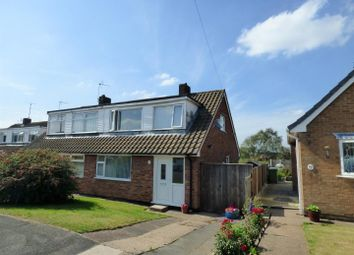 Thumbnail 3 bed property for sale in Little Barn Court, Mansfield