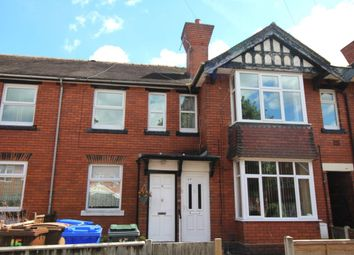 Thumbnail 2 bedroom flat to rent in Marina Road, Trent Vale, Stoke-On-Trent