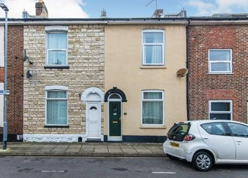 4 bed terraced house to rent in Grenville Road, Southsea PO4