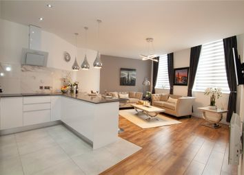 Thumbnail Property to rent in The Lofts, Pennine House, 39-45 Well Street, Bradford