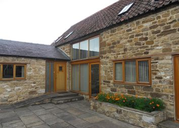 Thumbnail 2 bed barn conversion to rent in Kilburn, York