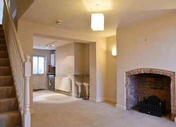 Thumbnail 2 bedroom terraced house to rent in Hospital Street, Nantwich
