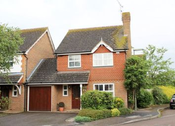 Thumbnail 3 bed semi-detached house for sale in Southcroft, Englefield Green