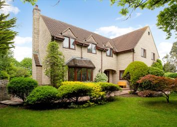 Thumbnail 5 bed detached house for sale in Mulberry Cottage, Combe Hill, Templecombe, Somerset
