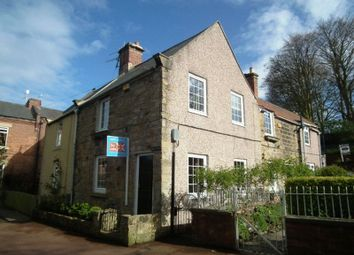 Thumbnail 3 bed terraced house for sale in Hillgate, Morpeth