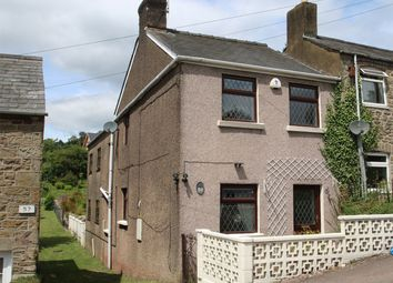 Thumbnail 2 bedroom end terrace house to rent in Queen Street, Lydney, Gloucestershire