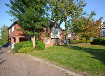 Poplar Close, Epsom KT17. 1 bed flat