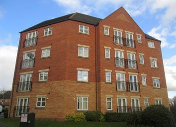 Thumbnail 2 bed flat to rent in Alder Carr Close, Redditch