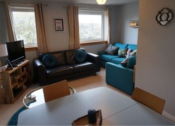 Thumbnail 1 bed flat to rent in Dunbarton Road, Glasgow