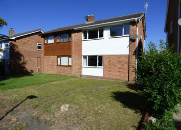 Thumbnail 3 bed semi-detached house for sale in Stonechat Avenue, Abbeydale, Gloucester