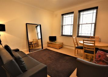 Thumbnail 1 bed flat to rent in Douglas Street, Westminster, London
