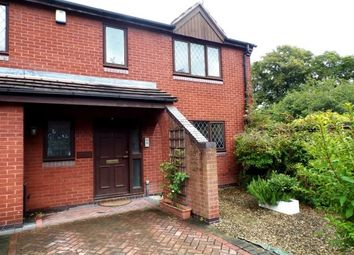 Thumbnail 3 bed property to rent in Aboyne Close, Edgbaston, Birmingham