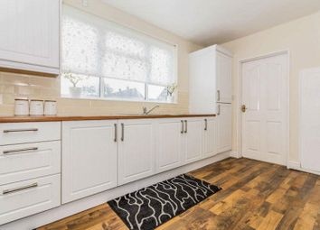 Thumbnail 1 bed semi-detached house to rent in Eccles Old Road, Salford