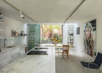 Thumbnail 5 bed terraced house for sale in Britton Street, London