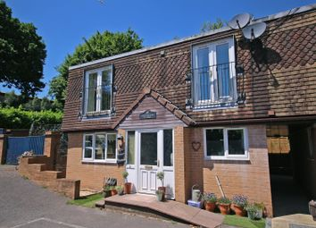 Thumbnail 4 bed link-detached house for sale in Uplyme Road, Lyme Regis, Dorset