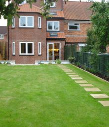 Thumbnail 7 bed semi-detached house for sale in Headington, Oxford